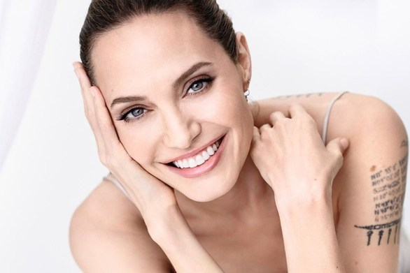 Angelina Jolie: «Αισθανόμουν χαμένη»