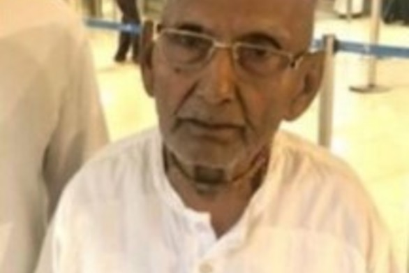 Αυτός είναι ο γηραιότερος άνθρωπος του κόσμου