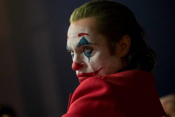"""O """"Joker"""" εντυπωσίασε τους σινεφίλ της Πάτρας!"""