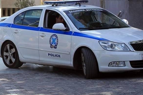 Αγρίνιο - Προσπάθησε να διαπράξει κλοπή, αλλά έγινε αντιληπτός
