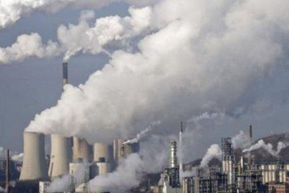 Πώς η απώλεια μαλλιών συνδέεται με την ατμοσφαιρική ρύπανση