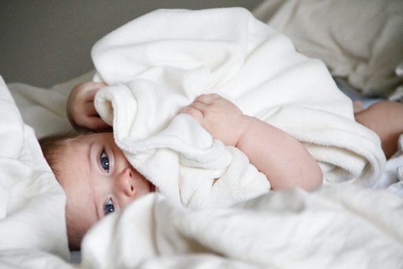Τα χαρακτηριστικά του νεογέννητου που είναι απολύτως φυσιολογικά