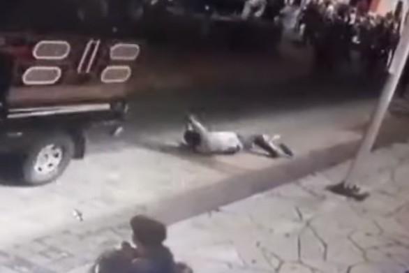 Μεξικό: Έδεσαν δήμαρχο πίσω από αυτοκίνητο (video)