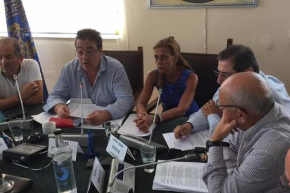 Πάτρα: Τη μονιμοποίηση των συμβασιούχων ζήτησε το Δημοτικό Συμβούλιο