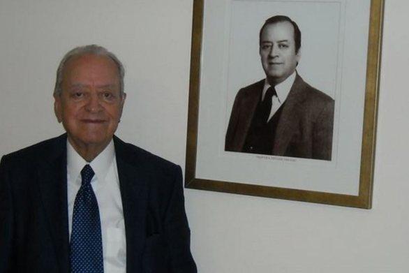 Έφυγε από τη ζωή ο ιδρυτής της Agrino Γιώργος Πιστιόλας