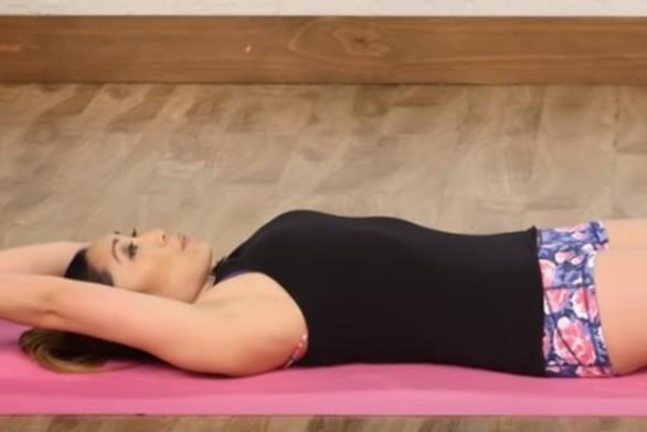 Οι ασκήσεις που χρειάζεστε για τέλειους κοιλιακούς (video)