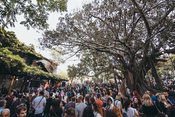 Άνοιξε ο δρόμος για να γίνει το Patras Street Food Festival, θεσμός!