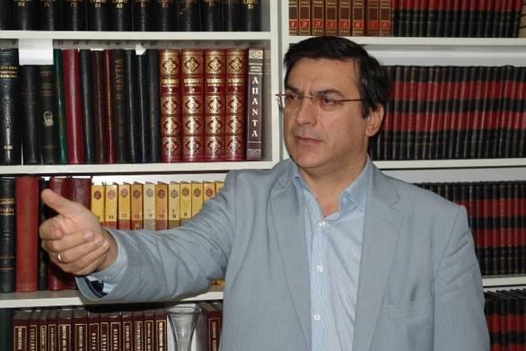 """Αλέξανδρος Χρυσανθακόπουλος: """"Αλήθειες που δεν γνωρίζετε"""""""