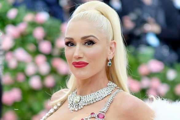 Η Gwen Stefani θα τιμηθεί με το Fashion Icon Award!