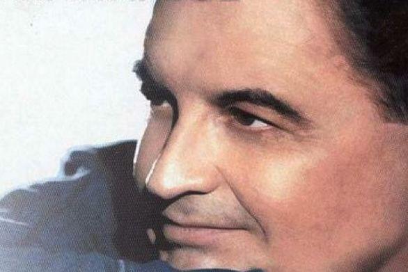 Λευτέρης Μυτιληναίος για το γιο του: «Ήθελε να γίνει τραγουδιστής, ήταν αστείος»