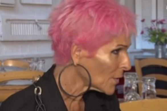 """Σοφία Βόσσου: """"Είμαι 4 χρόνια… καλόγρια"""" (video)"""