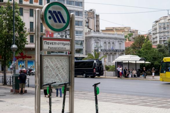 Στάση εργασίας στα μέσα μεταφοράς: Πως θα κινηθούν την Πέμπτη