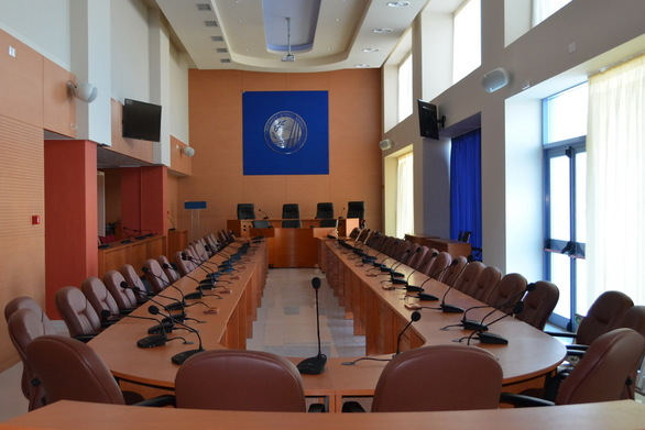 Δυτική Ελλάδα: Μαθητές Λυκείου σε ρόλο Ευρωβουλευτή