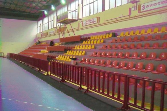 Πάτρα: Ευχαριστήριο από την συντονιστική επιτροπή γονέων αθλητών που κάνουν χρήση το κλειστό γυμναστήριο Κουκούλι του ΠΕΑΚ