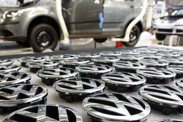 Μάχη Βουλγαρίας και Ρουμανίας για το εργοστάσιο της Volkswagen