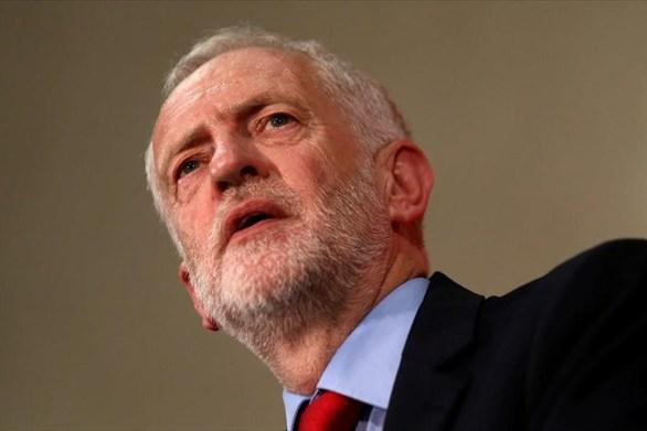 Ο Κόρμπιν θα ζητήσει δεύτερο δημοψήφισμα