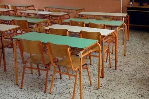 """Πάτρα: Οι μαθητές του 2ου ΓΕΛ στα """"κάγκελα"""" - Φωνάζουν για τις αίθουσες"""