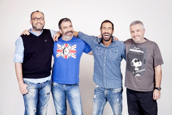 """""""Καμπάνα"""" 100.000 ευρώ στους Ράδιο Αρβύλα γιατί σατίρισαν καρκινοπαθή"""