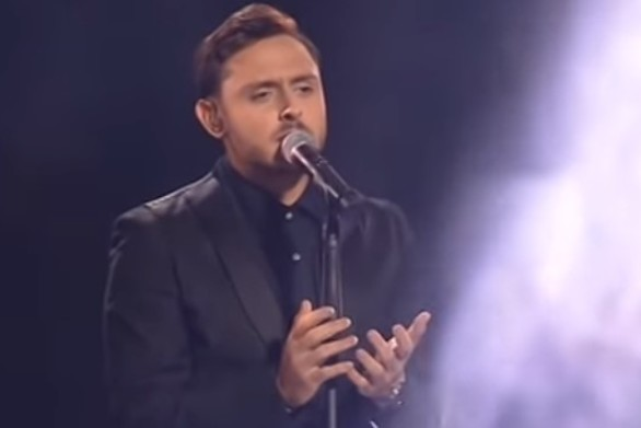 X Factor: Ο Γιώργος Θεοφάνους αιφνιδίασε τους πάντες στο live (video)