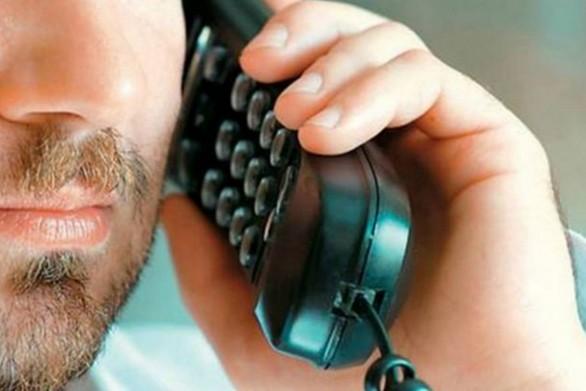 Νέα περίπτωση τηλεφωνικής απάτης στο Μεσολόγγι