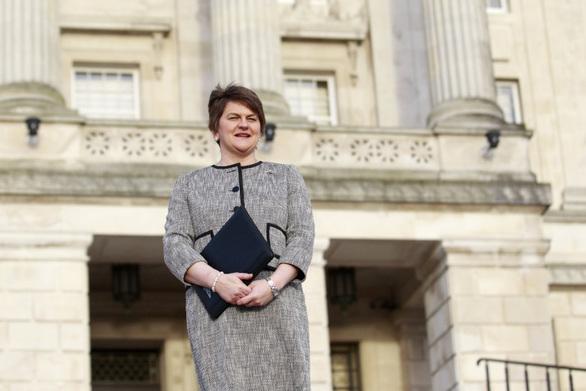 Η γυναίκα που θα μπορούσε να εκτροχιάσει τη συμφωνία του Brexit