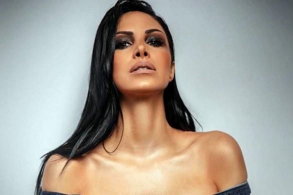 """Λένα Ζευγαρά: """"Ακόμη δεν έχω πιστέψει την επιτυχία που κάνουν τα τραγούδια μου"""" (video)"""