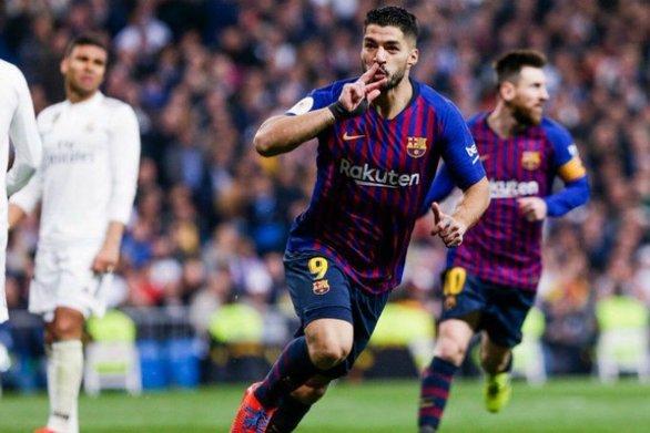 Αναβλήθηκε επίσημα το Μπαρτσελόνα - Ρεάλ Μαδρίτης