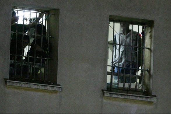 Βρέθηκαν ναρκωτικά και κινητά σε αιφνιδιαστική έρευνα στις Φυλακές Χαλκίδας