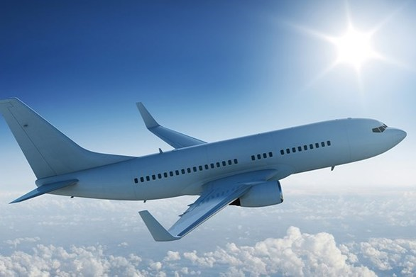 Ιστορική πτήση από τη Νέα Υόρκη στο Σίδνεϊ