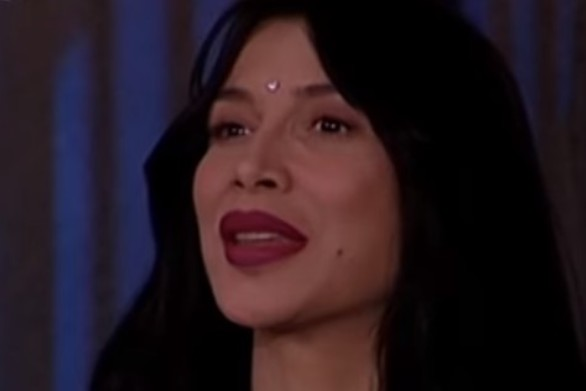 Η Πάολα έβαλε τα κλάματα στην εκπομπή του Σπύρου Παπαδόπουλου (video)