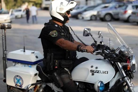 Ανησυχητικά τα στοιχεία για τον χάρτη της εγκληματικότητας στην Αττική