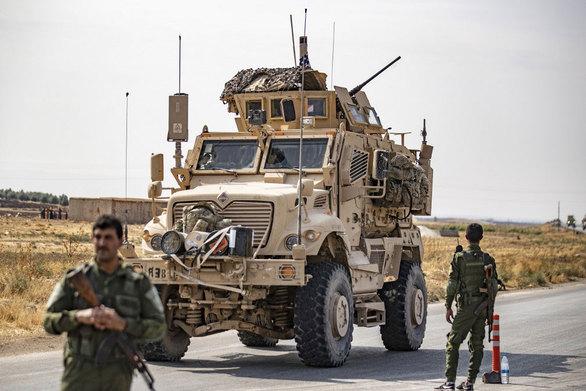 Εκκενώθηκε η μεγαλύτερη αμερικανική βάση στη Συρία