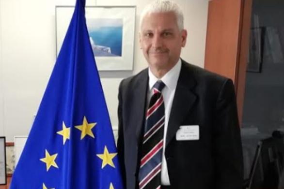 Δυτική Ελλάδα: Ο Αντιπεριφερειάρχης, Φωκίωνας Ζαΐμης, στην 47η Γενική Συνέλευση της CPMR