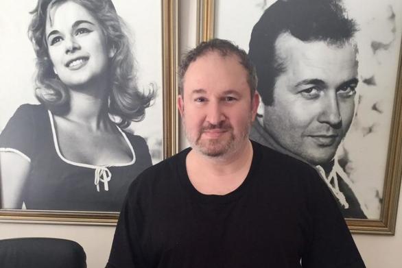 Ο Γιάννης Παπαμιχαήλ έχασε 46 κιλά (video)