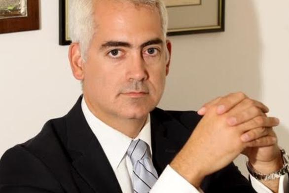 """Χρίστος X. Λιάπης: """"57 χρόνια πριν, ένας Έλληνας στην «Κρίση των Πυραύλων»"""""""
