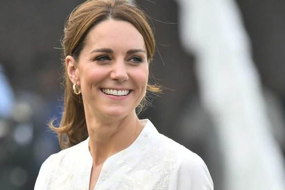 Η Kate Middleton δημοσίευσε το πρώτο προσωπικό της μήνυμα στο Instagram!