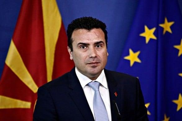 Η Βόρεια Μακεδονία μπαίνει στο ΝΑΤΟ μέσω ΗΠΑ