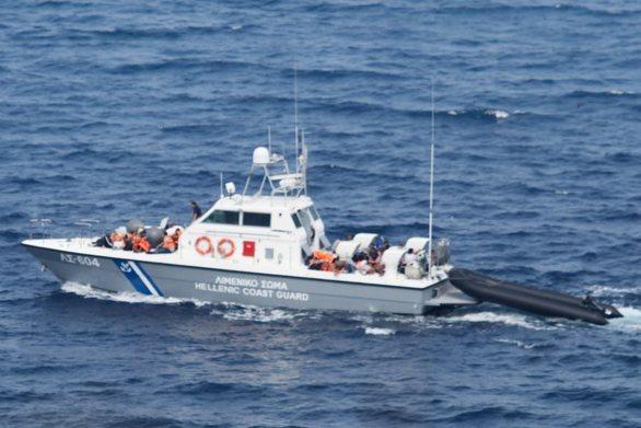 Κως: Νεκρό βρέθηκε το 3χρονο αγόρι μετά τη σύγκρουση φουσκωτού του Λιμενικού με βάρκα με μετανάστες