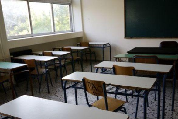 Δυτική Ελλάδα: Ανήλικοι τρύπωσαν σε σχολείο και έριξαν ναφθαλίνη