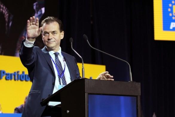 Ρουμανία - Ο Λούντοβιτς Όρμπαν παρουσίασε τη σύνθεση της νέας κυβέρνησης