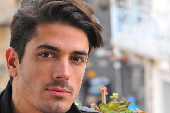 """Δημήτρης Γκοτσόπουλος: """"Έχω μάθει να διεκδικώ τα «θέλω» μου"""""""