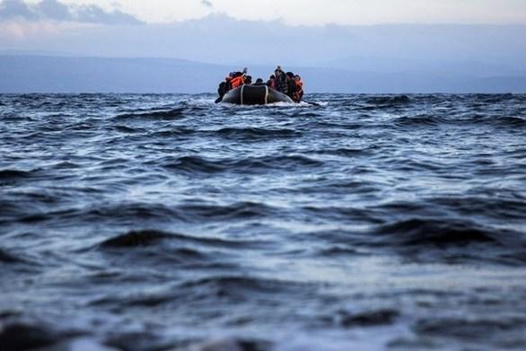 Εντοπίστηκαν 51 μετανάστες ανοιχτά της Σάμου