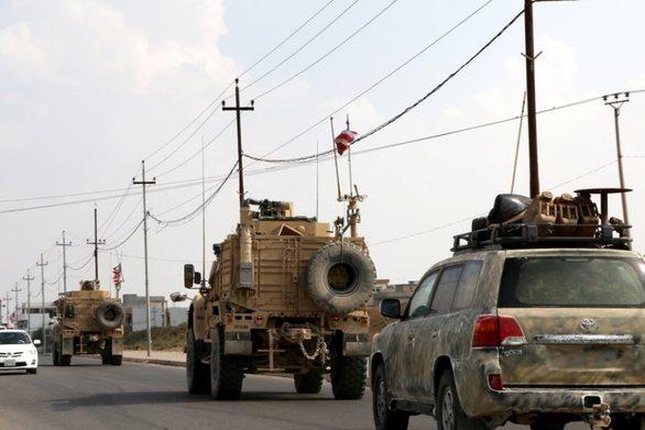 Συρία: Αμερικανικές ενισχύσεις στα ανατολικά που βρίσκονται οι μεγαλύτερες πετρελαιοπηγές