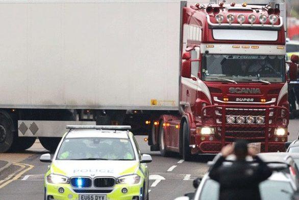 Η Βρετανία έστειλε στο Βιετνάμ έγγραφα για την ταυτοποίηση 4 από τους νεκρούς στο φορτηγό