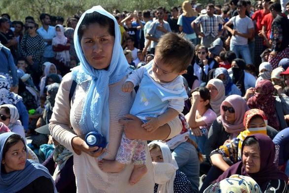 Αχαΐα - Μεγάλο το ενδιαφέρον από τους ξενοδόχους για τη φιλοξενία προσφύγων