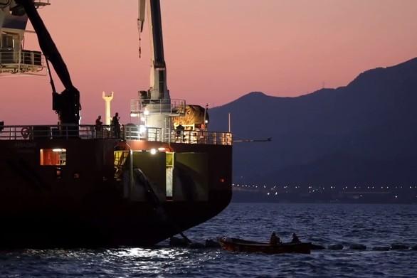 Ρίο - Αντίρριο: H πρώτη υποβρύχια διασύνδεση 400KV που γίνεται στην Ελλάδα (video)