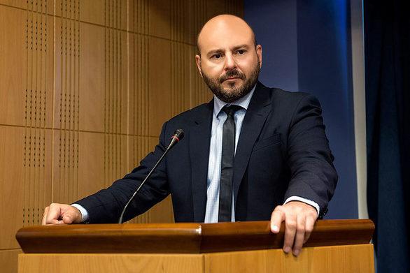 Στην Πάτρα ο Πρόεδρος του ΤΕΕ, Γιώργος Στασινός