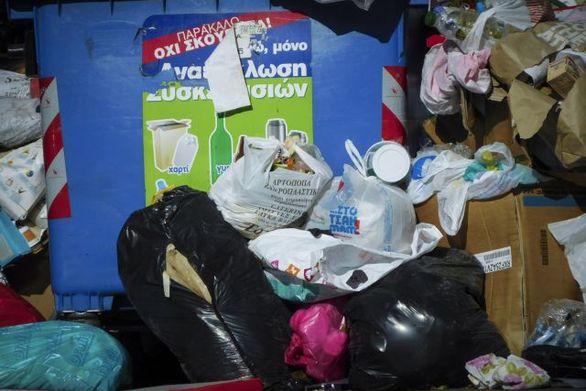 Στην Κοζάνη για μία τριετία τα σκουπίδια της Κέρκυρας