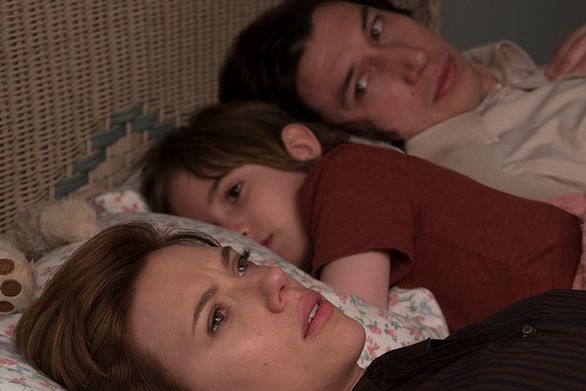 Marriage Story - Μία από τις ομορφότερες ταινίες της χρονιάς στους κινηματογράφους