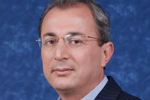 """Σπύρος Κωνσταντάρας: """"Ο ρόλος των αιρετών του πρώτου βαθμού αυτοδιοίκησης είναι σημαντικός"""""""